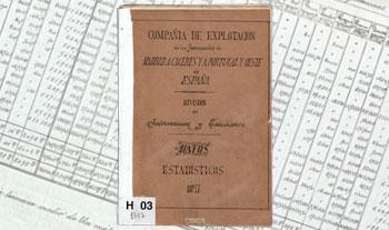 Compañía de Explotación de los ferrocarriles de Madrid a Cáceres y a Portugal y Oeste de España