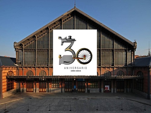 El Museo del Ferrocarril cumple 30 años