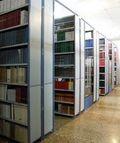 Próximas aperturas del Archivo Histórico Ferroviario y la Biblioteca en domingo