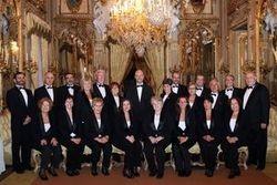 Concierto de música sacra del Coro y Orquesta de Cámara de la Fundación
