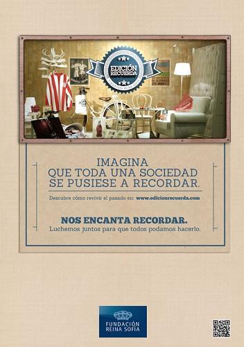 """Colaboración del Museo del Ferrocarril en la """"Edición Recuerda"""""""