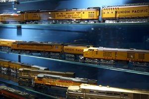 """Inaugurada la exposición de modelismo ferroviario """"Carlos Pascual Quirós"""""""