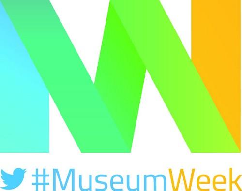 El Museo participa en la segunda edición de #Museumweek