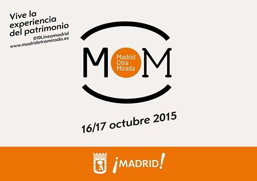 """El Museo participa en """"Madrid otra Mirada"""""""