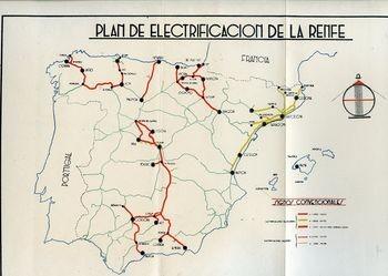 Destacamos: La Red Nacional de los Ferrocarriles Españoles en su primer año