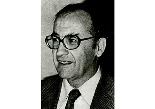 In memoriam Miguel Artola