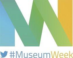 El Museo participa en la #MuseumWeek, organizada por Twitter