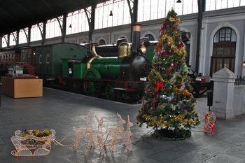Una Navidad llena de actividades