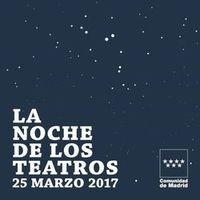 """El Museo participa en la Noche de los Teatros con """"El tren de los sueños"""""""