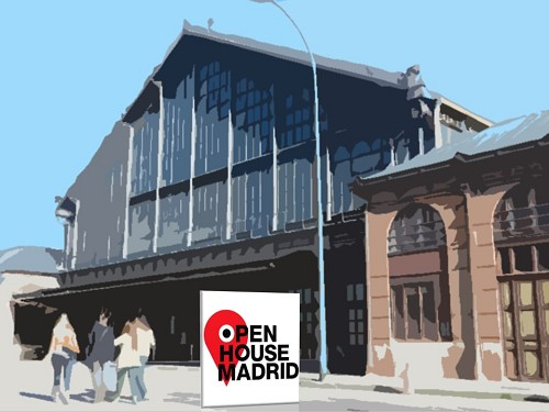 El Museo en Open House Madrid