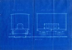 Pieza destacada: tarifas para el transporte fúnebre