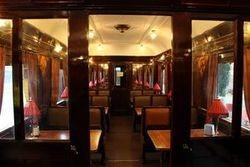 Por Extremadura en el Tren Prestige