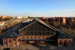 El Museo del Ferrocarril, en la XIII Semana de la Arquitectura de Madrid
