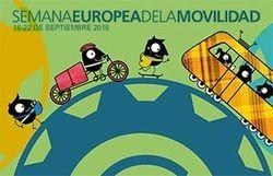 Talleres infantiles y acceso gratuito al Museo en la Semana Europea de la Movilidad