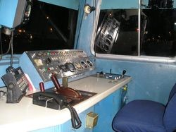 El simulador de la locomotora 333 y el automotor 9121, también el domingo 30 de octubre