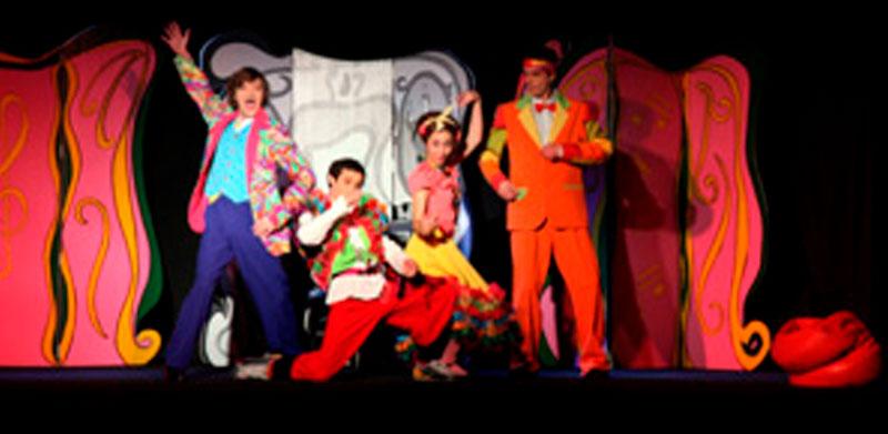 Comienza la temporada de teatro familiar en el Museo