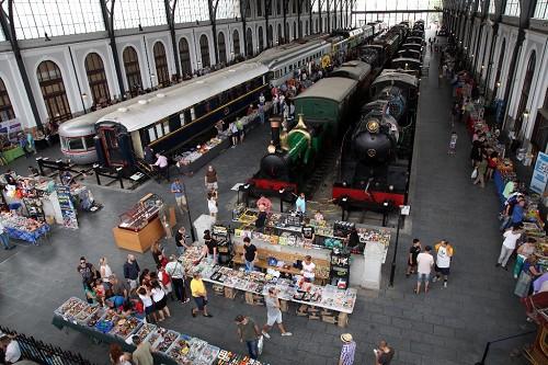 El Museo aumentó sus visitantes un 15,6% en 2014