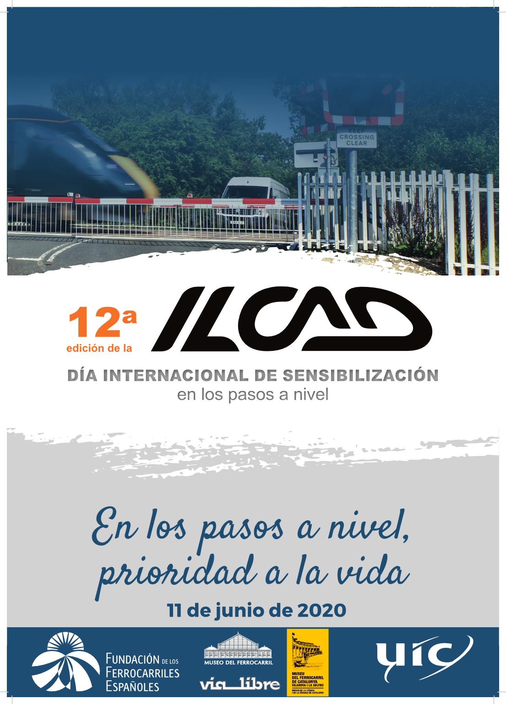 Día Internacional de Sensibilización en los Pasos a Nivel (ILCAD)